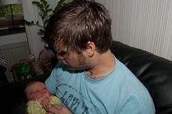Lilla Ebba och farbror Pierrè