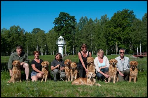 fr v Lasse/Jetta Kerstin/Nova Susanne/Focus,Ghia Anette/Casper Jessiga/Rex Stig/Prius Liggande Mamma Santie